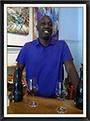 Dana Hunter at Adastra Wine & Art