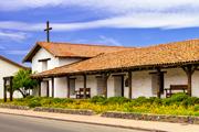 Sonoma's Mission San Francisco Solano