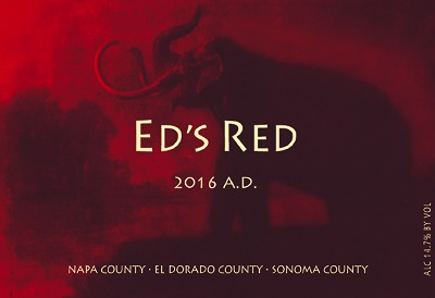 2016 Ed's Red Product Image