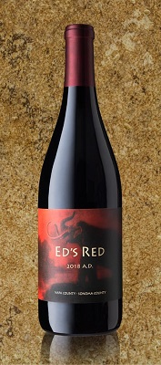 Product Image for 2018 Ed's Red